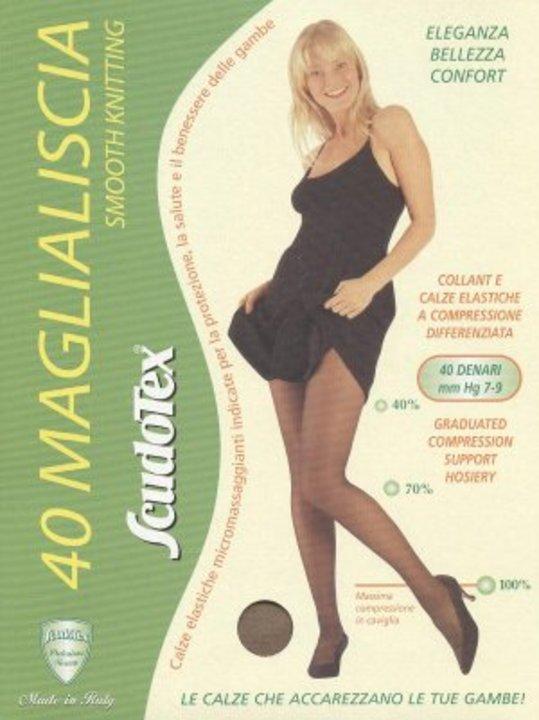 Ciorapi compresivi de tip pantalon 70 den
