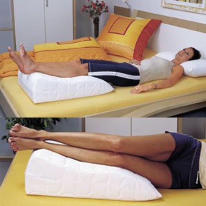 vana pentru picioare și varicoză