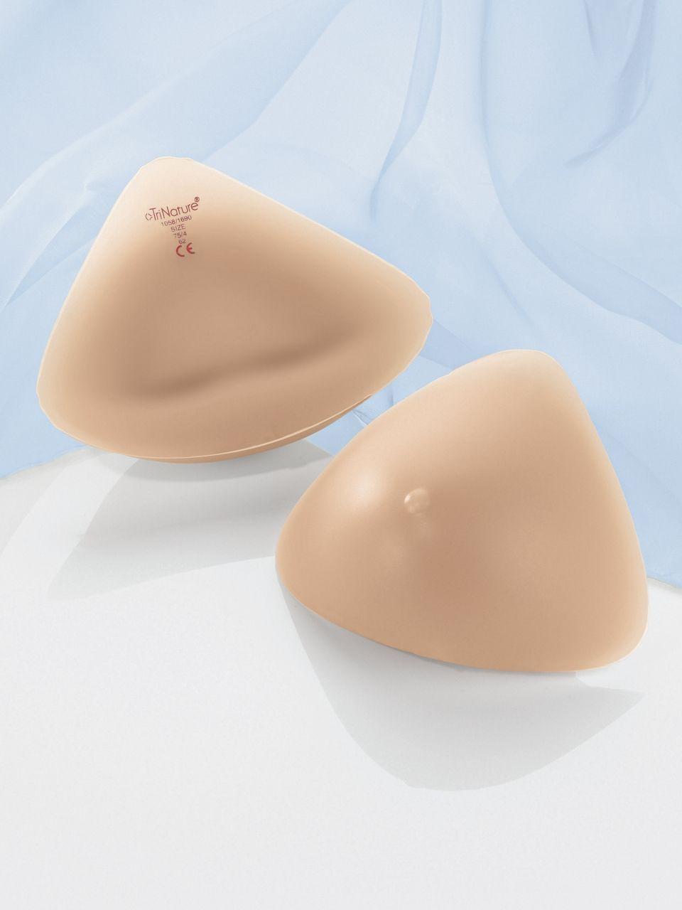 PROTEZA SAN SILICON SIMETRICA GREUT NORMALA 1058X ANITA Care TriNature compensare prin CAS anatomica
